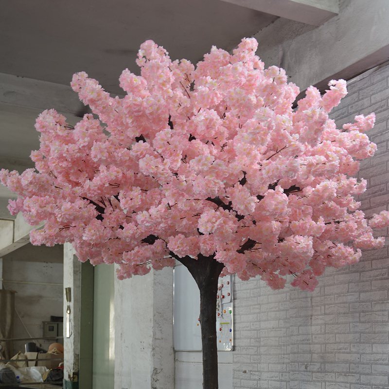 cherry blossom tree for wedding decoration