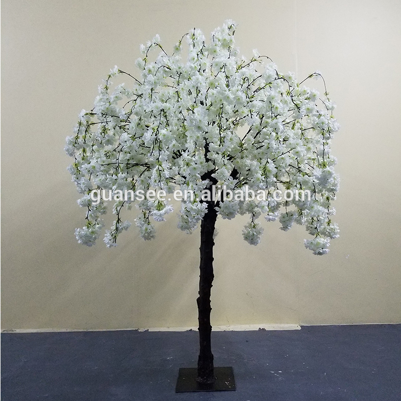tree centerpiece wedding tree mini cherry blossom tree