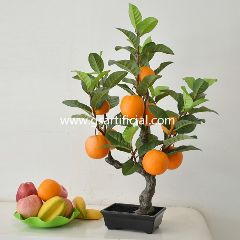 plastic-artificial-orange-tree-for-home-decoration
