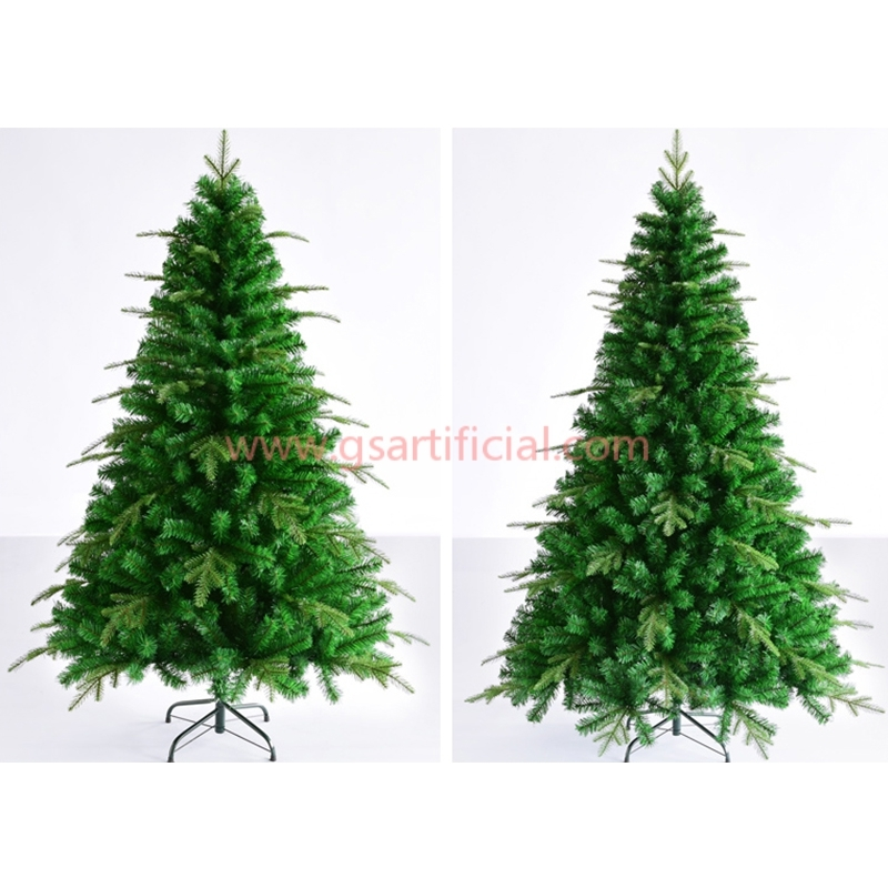 GST210  artificial christmas tree for christmas decoration