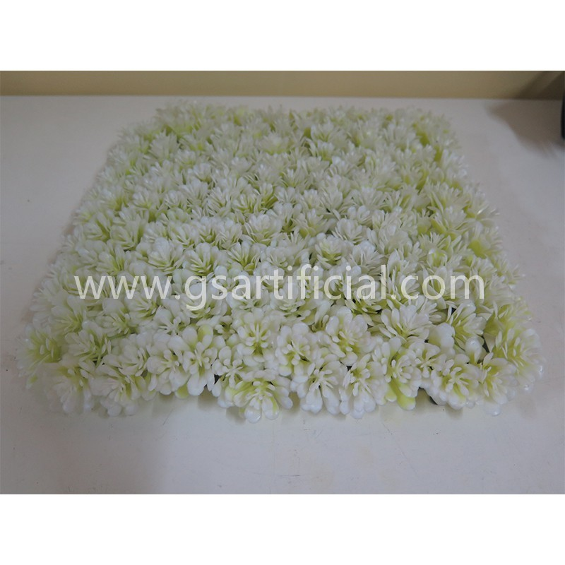 GST217 artificial hedge  wall grass panel various color