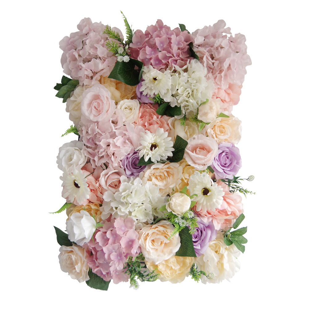 wedding Flower Wall