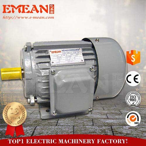 Factory price high quality 1390rpm 0.55kw 0.75hp high effici