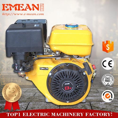 New design small gasoline engine with 4-stroke,single cylind