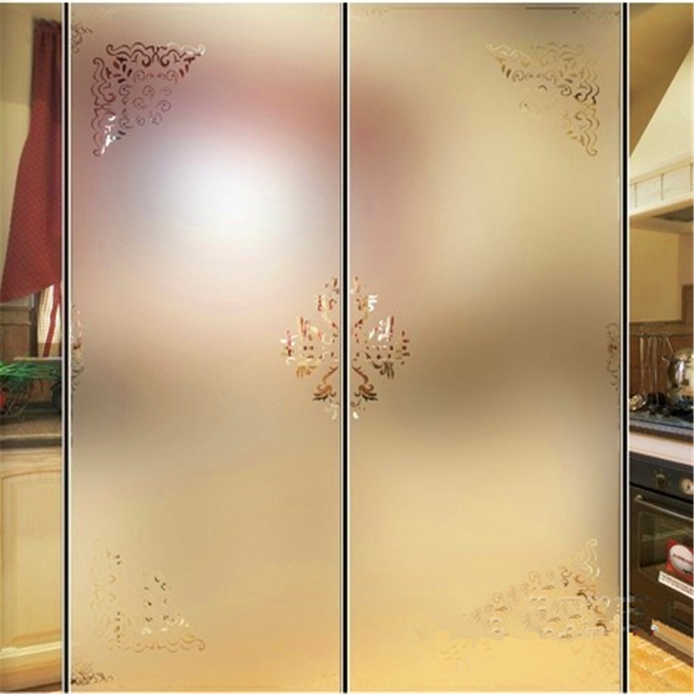 Frosted Glass China Factory Bathroom Door And Window Frosted Glass