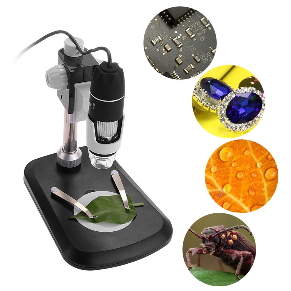 COLEMETERMicroscope