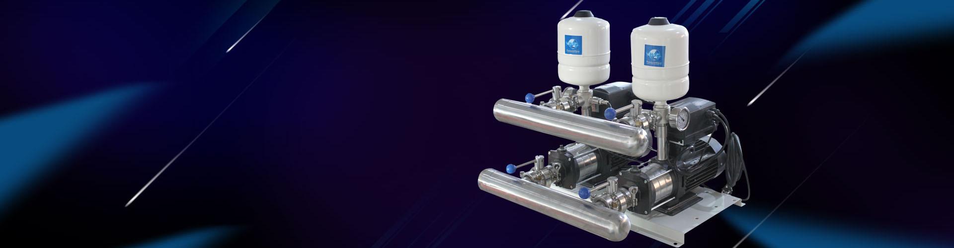 GMC2E:首家手机遥控的迷你智能供水设备