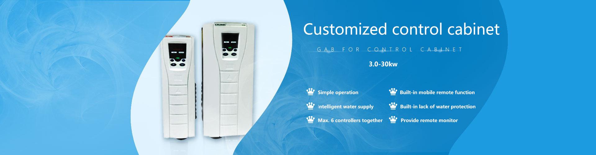 GAB欧洲智能控制器