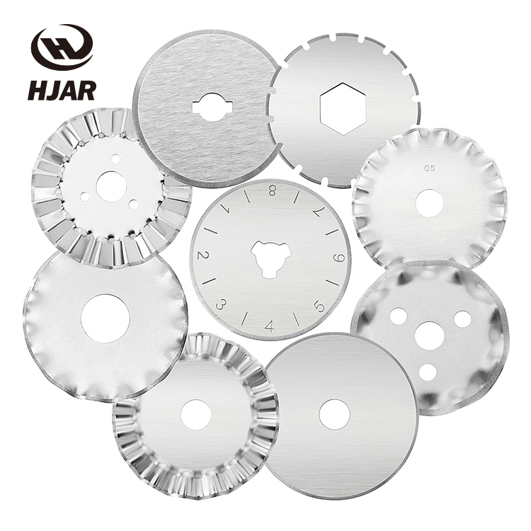 45mm rotary cutter blade for OLFA cutter