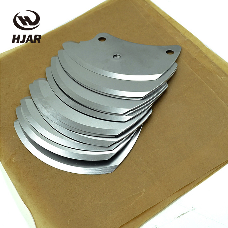 Food Vegetable meat Slicer Blade