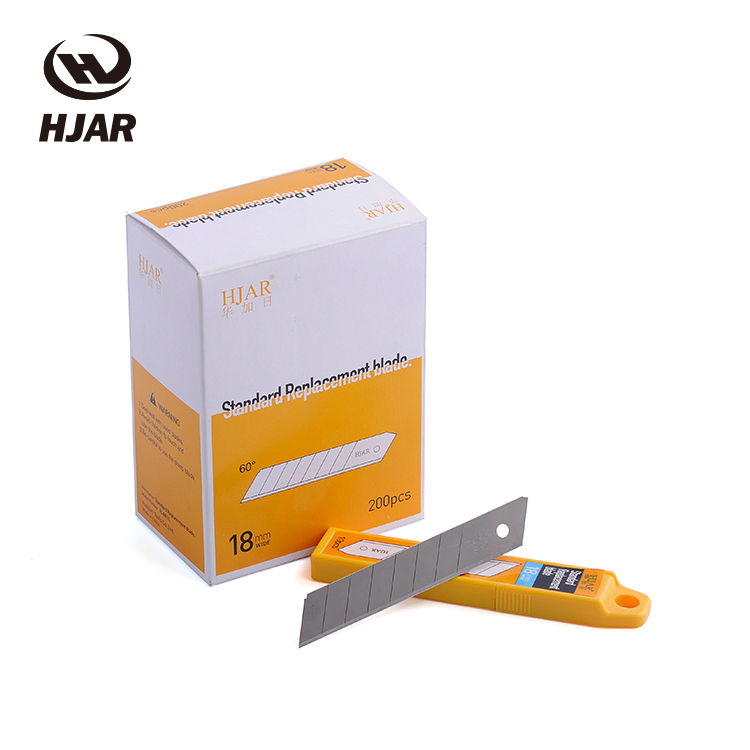 9mm 18mm Utility Knife Blade