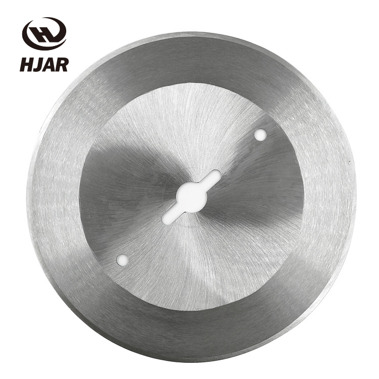 round blade for cloth cutting blade