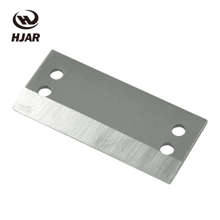 Manual Chopper Blade