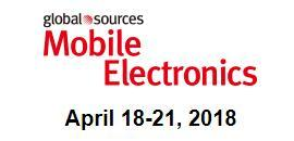 TRANGJAN will attend 2018 Global Sources Consumer Electronic