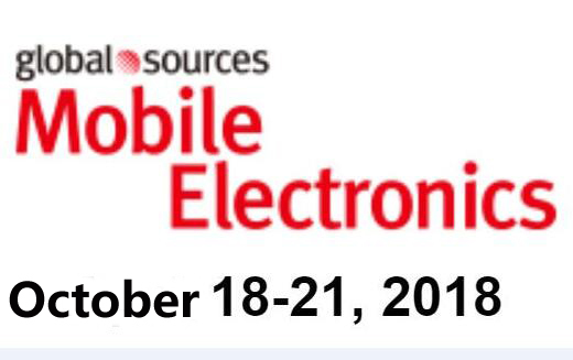 Trangjan 2018 Global Sources Mobile Electronics Fall Trade S