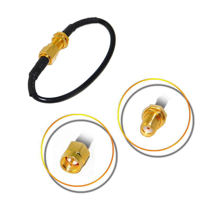 SMA RF Extension Cable