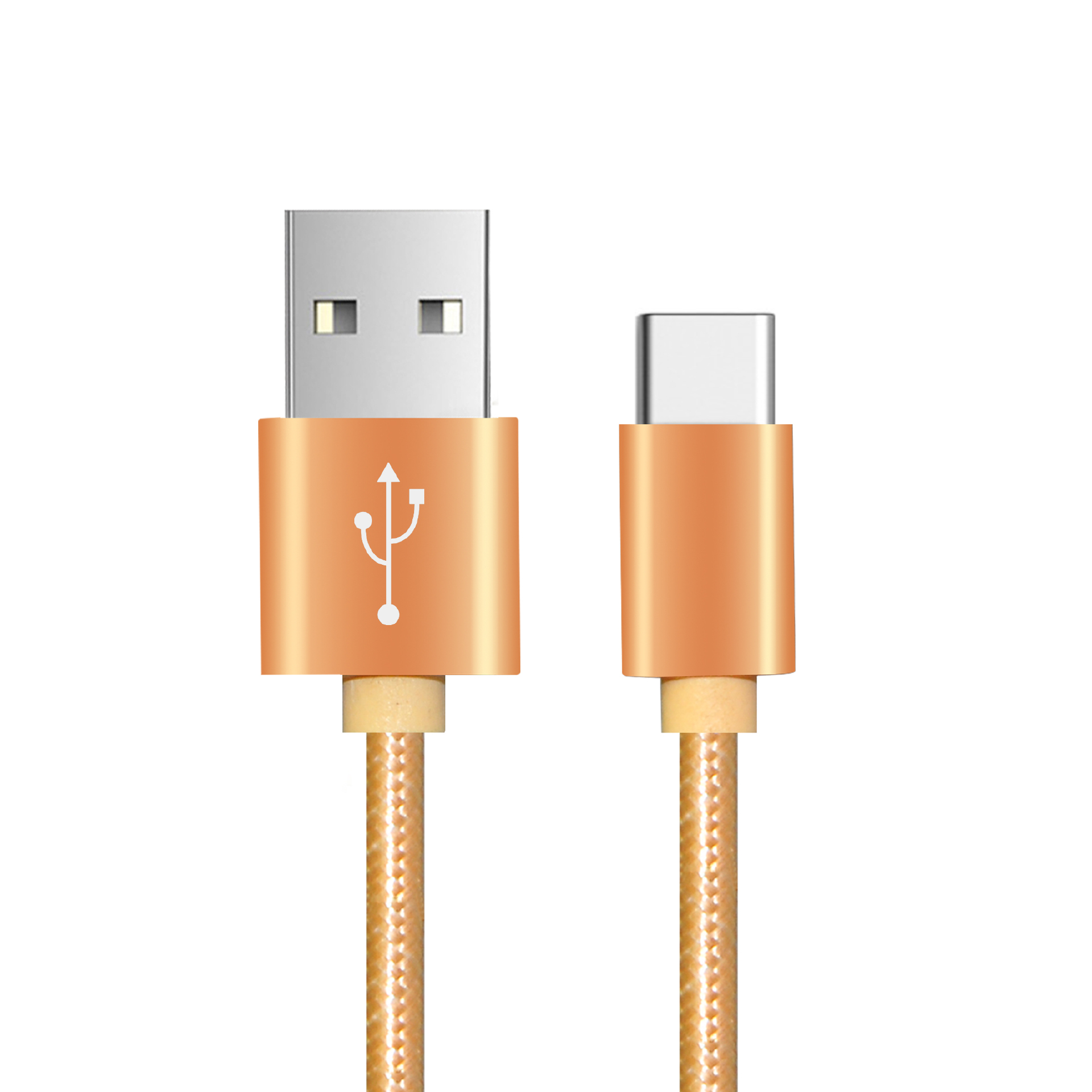 fast charging type c micro usb cable for cellphone