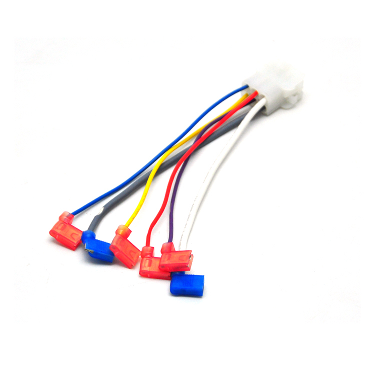 Auto car electrical automotive wire harness