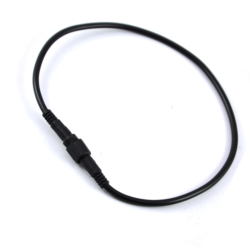 waterproof cable ip68 connector 4 pin