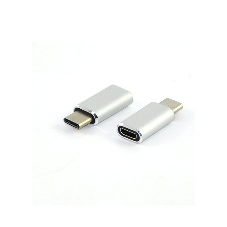 micro usb to type c adaptor connector
