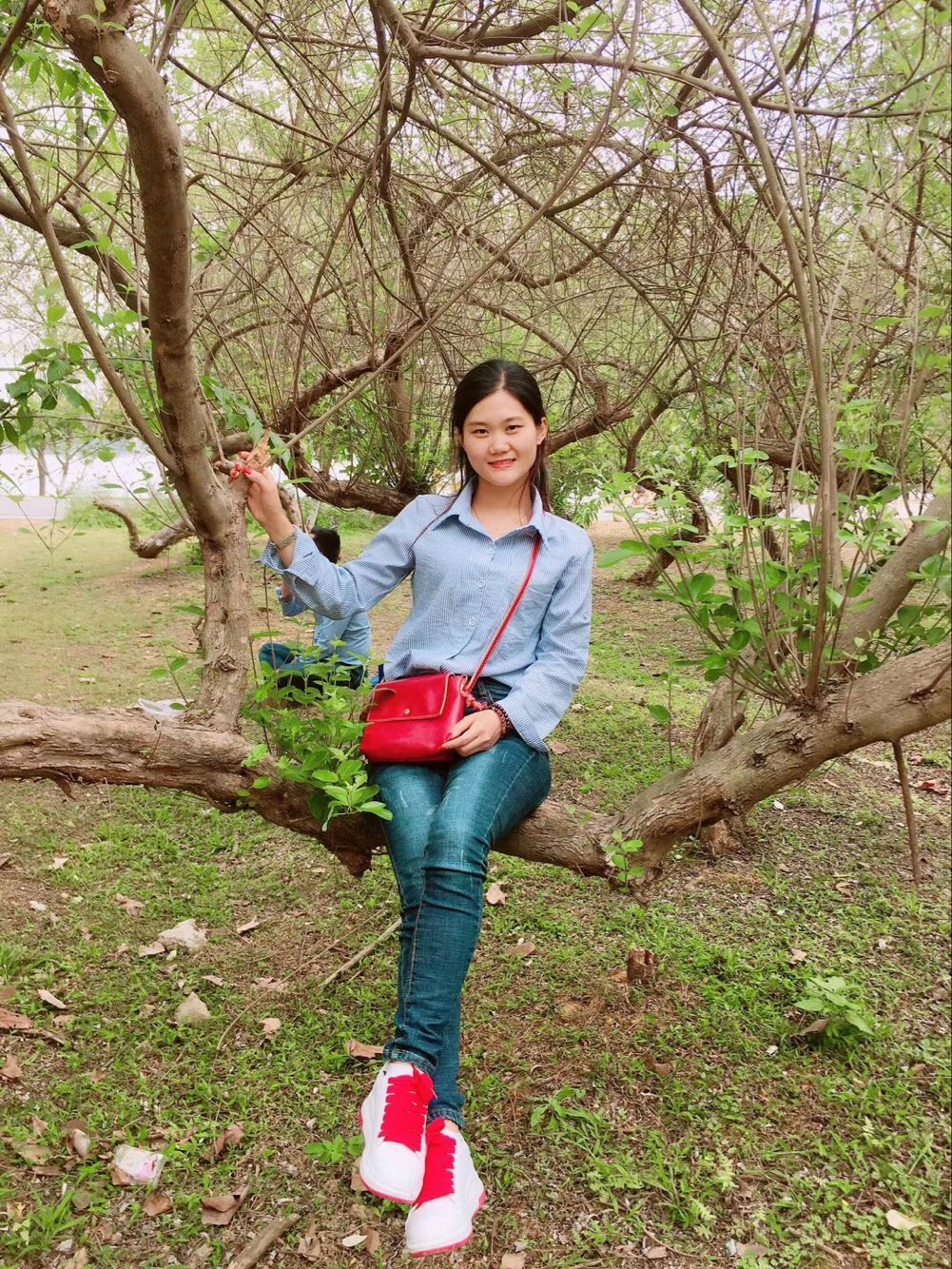 A day Trip to Songshan Lake!