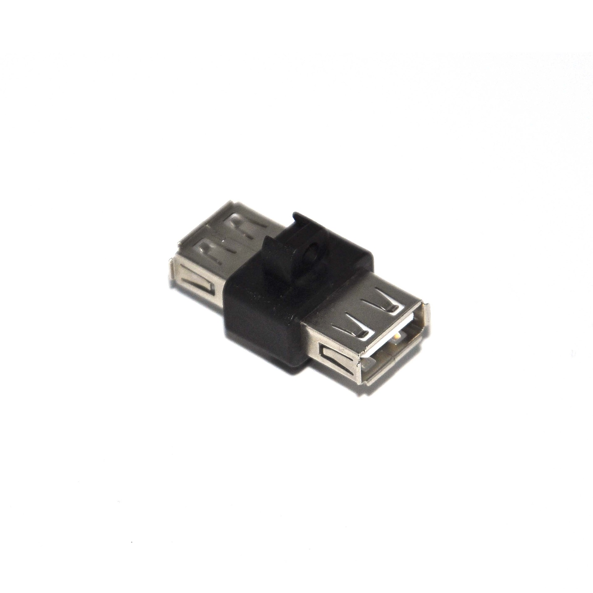 USB female adapter