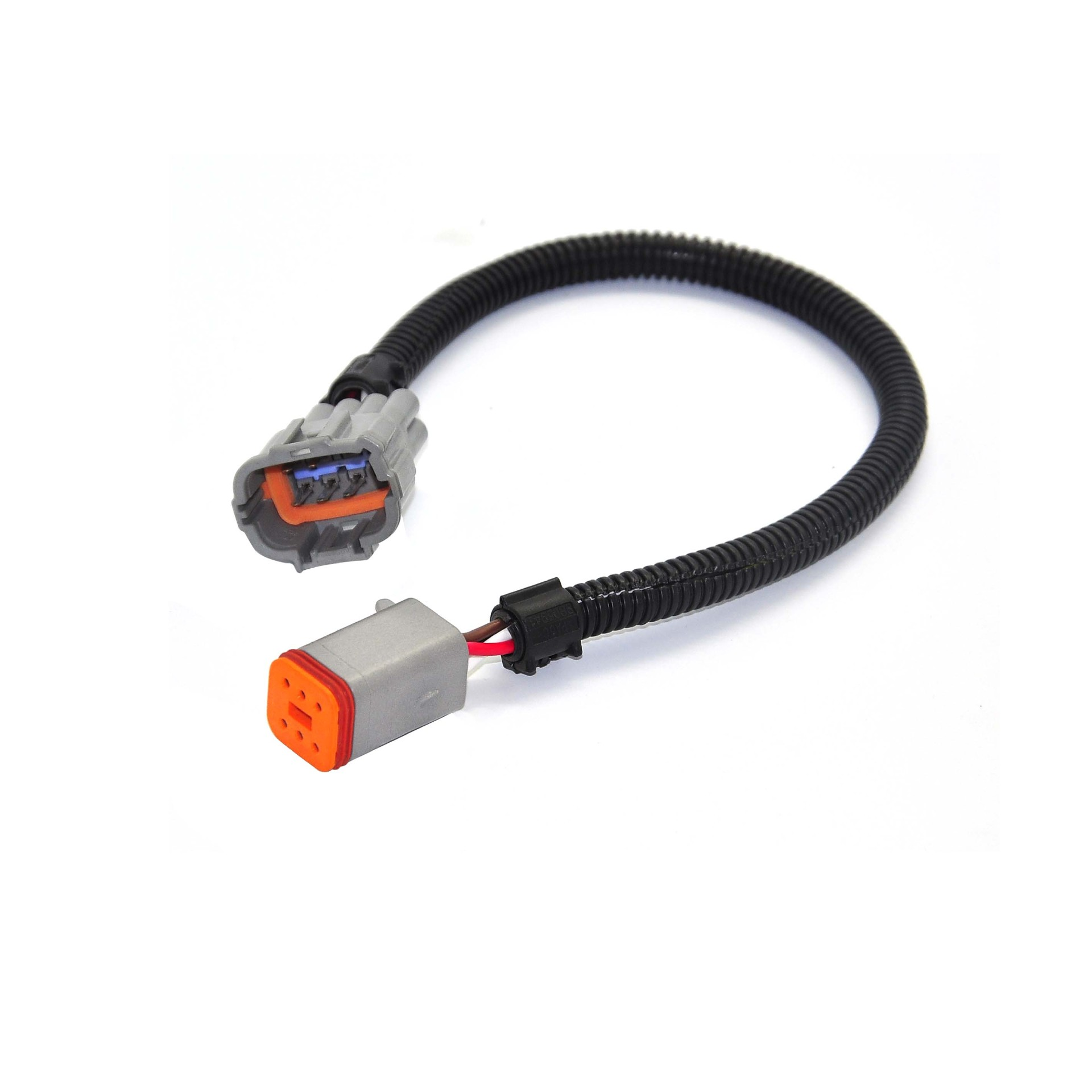 6pin car socket cable