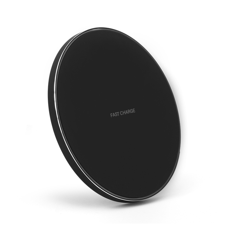 Aluminium Alloy Wireless Fast Charger
