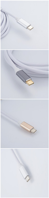 Cavo video USB3.1 da tipo-c a hdmi
