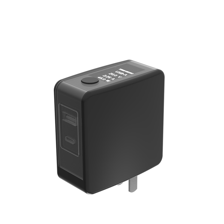 Trangjan New product--PD 45w fast charger