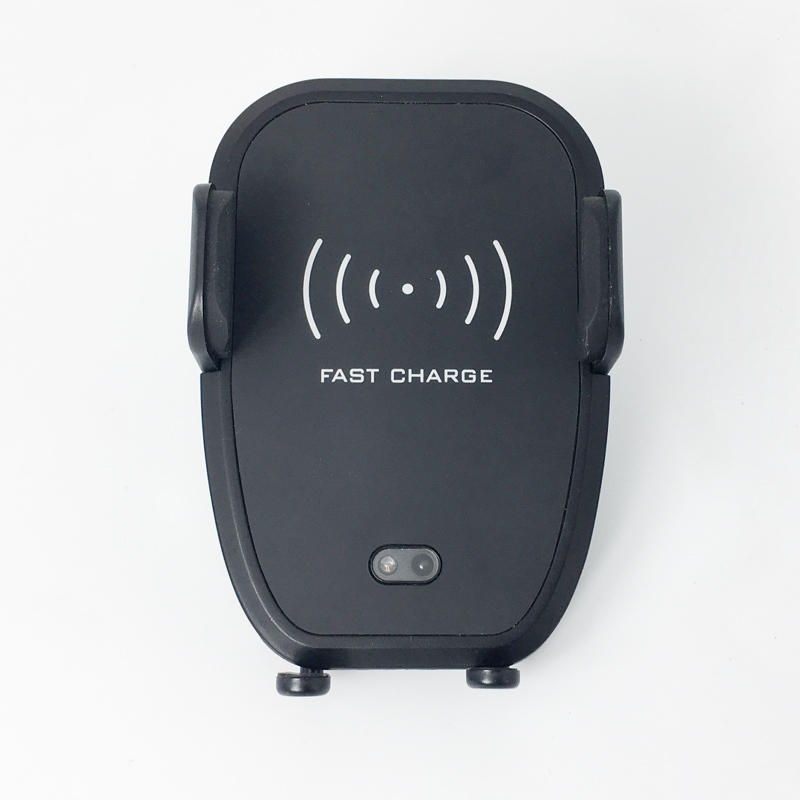 Car wireless charger automatic induction
