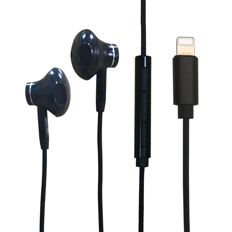 Apple certified digital headphones