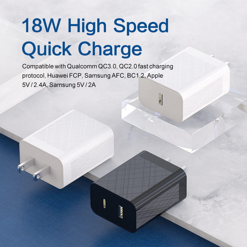PD quick charger