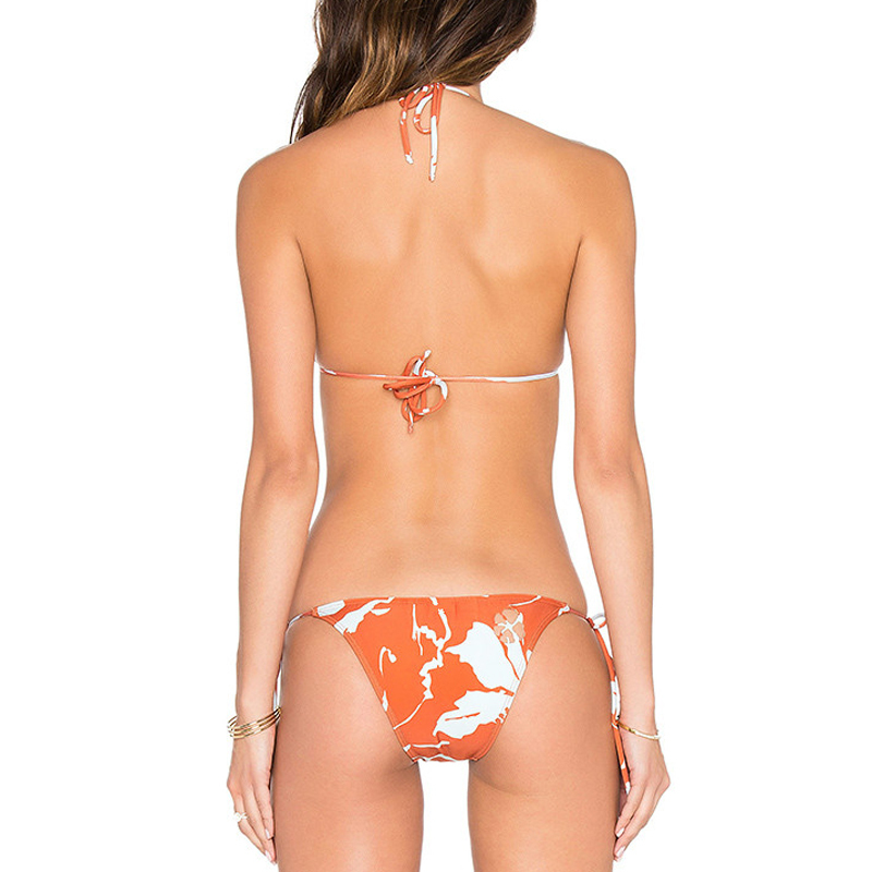OEM factory halter bikini beach wear