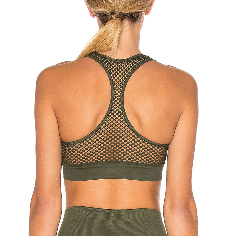 olive meah yoga top sports bra manufacturer