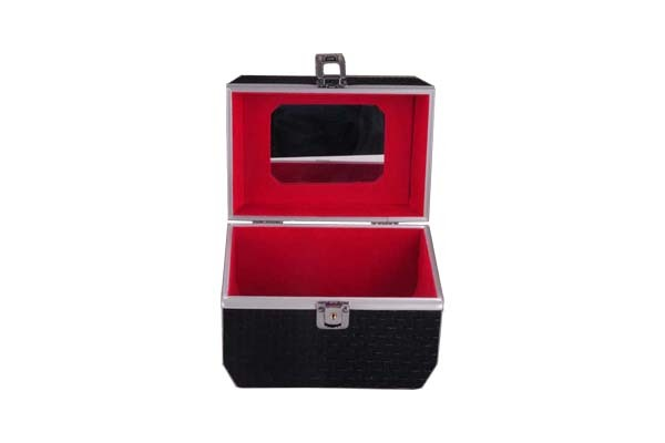 Beauty Case with A Lid Opening - JM035