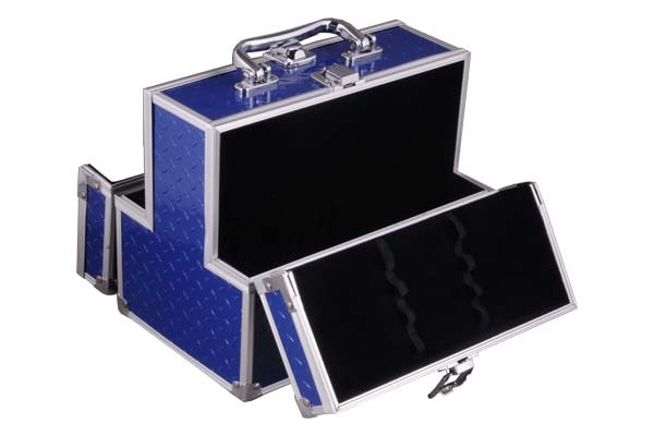 Two In One Cosmetic Case- JM048