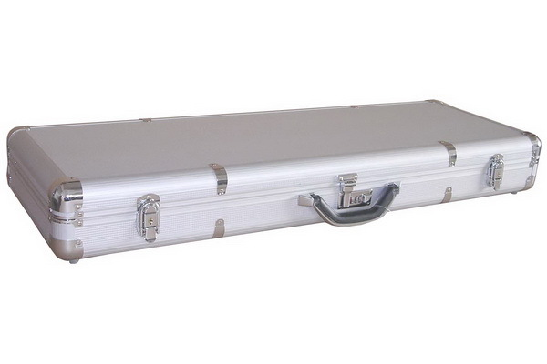 Strong Rifle Carring Case with Corrugation Foam - GN015