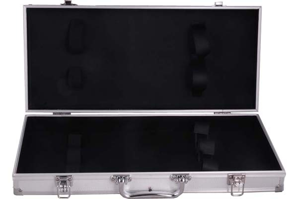 BBQ Tool Case with Velcro holders- TO032