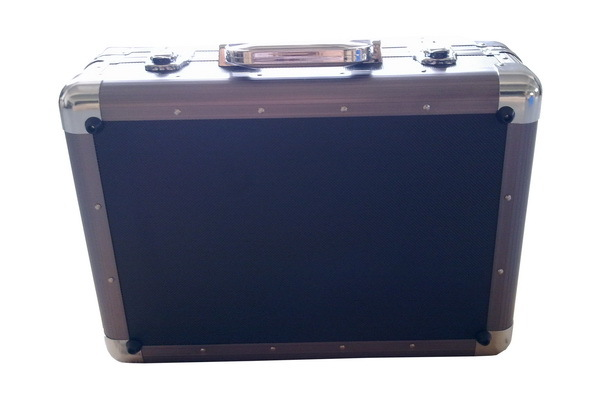 Photograph Case with Pre-Scored Foam and Dividers   - TO068