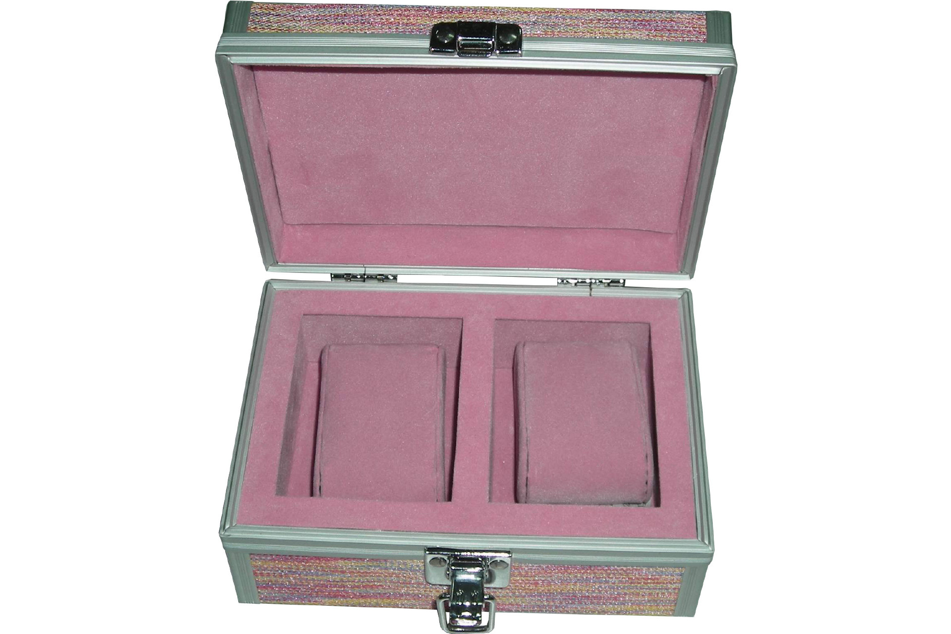 Display  Case for lovers watch - WT025