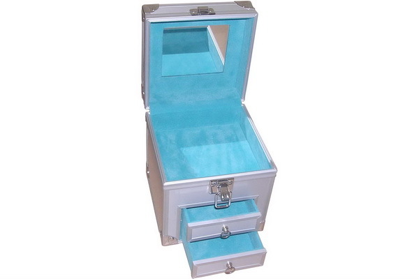 Jewellery Cases with two drawers - JM062