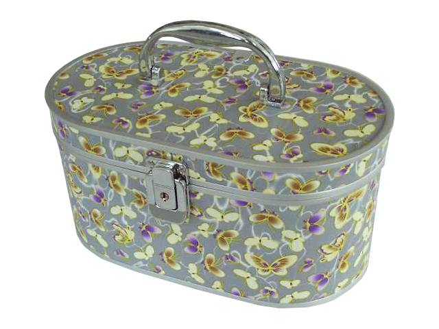 Oval Jewellery Cases- JM069
