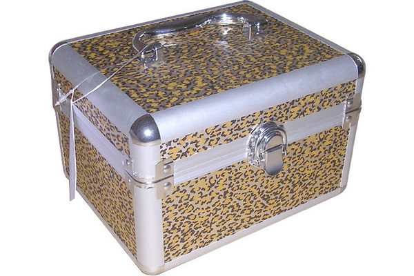 Jewellery Case with tray - JM073