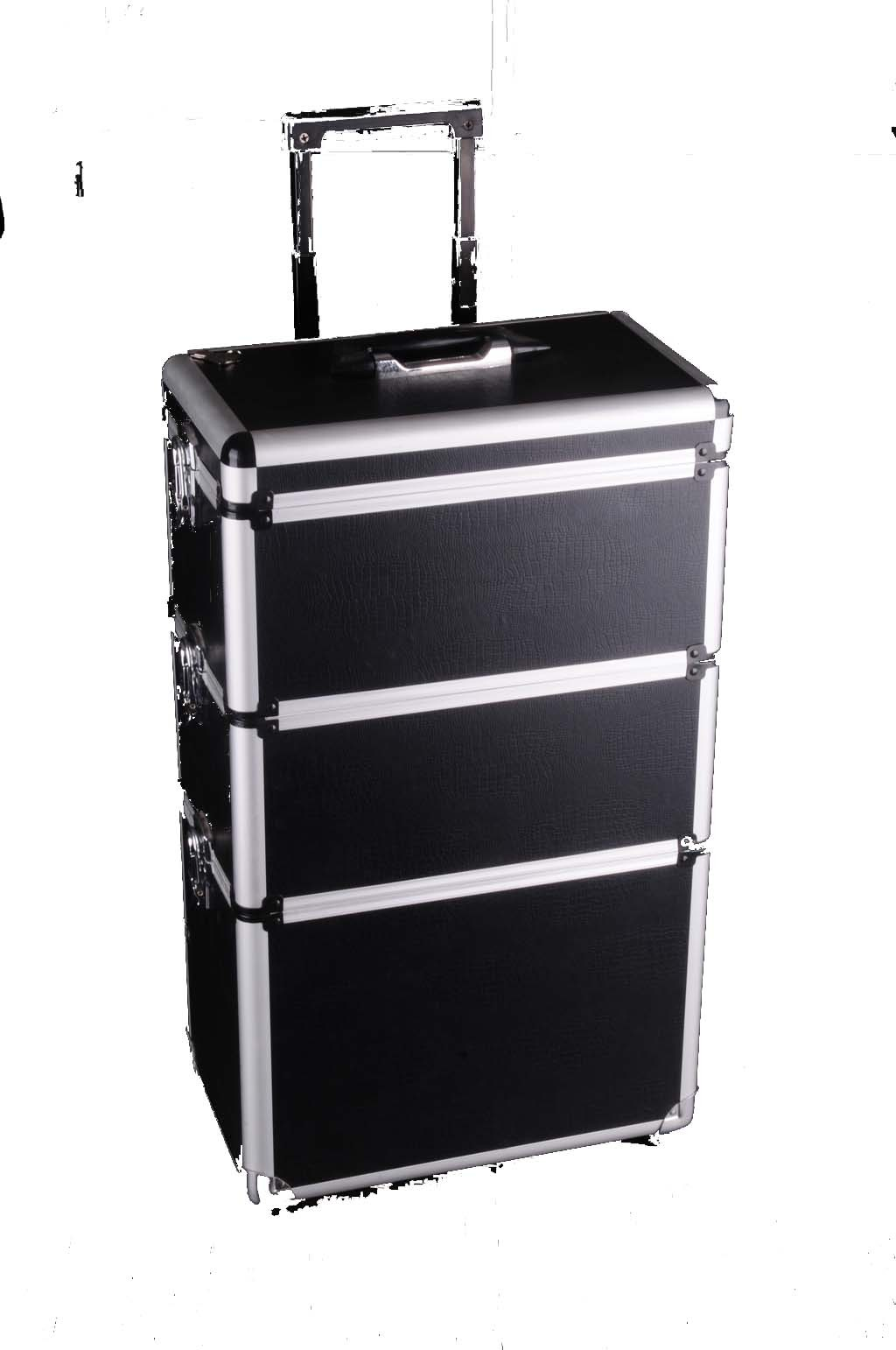 Detachable Hairdressing Cases- HD002
