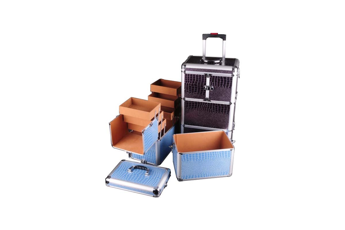 Detachable Hairdressing Cases - HD008