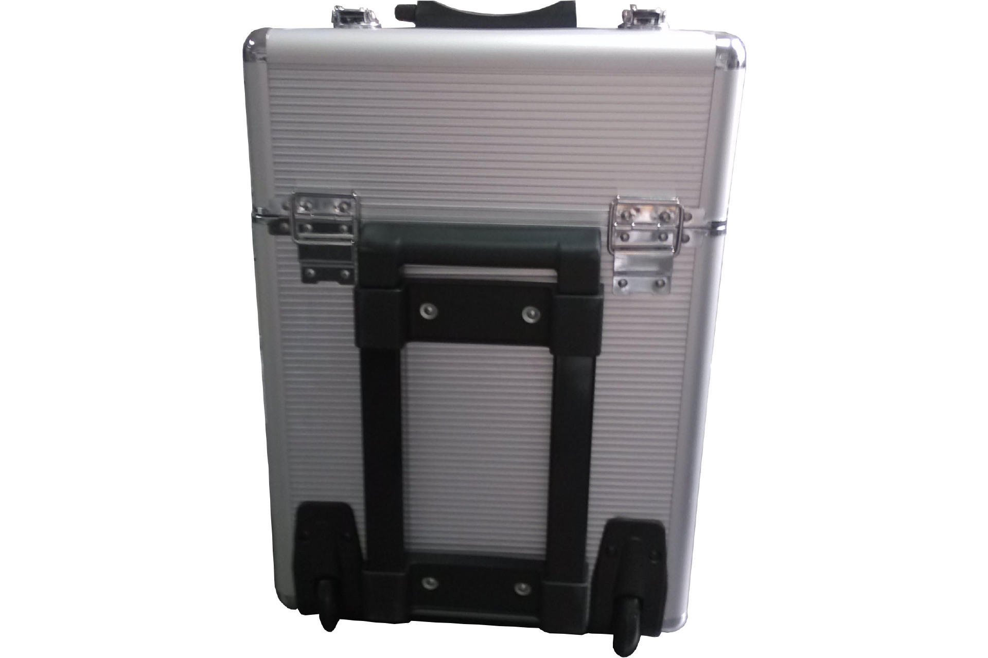 Hairdressing Cases with extendable trays and dividers - HD01