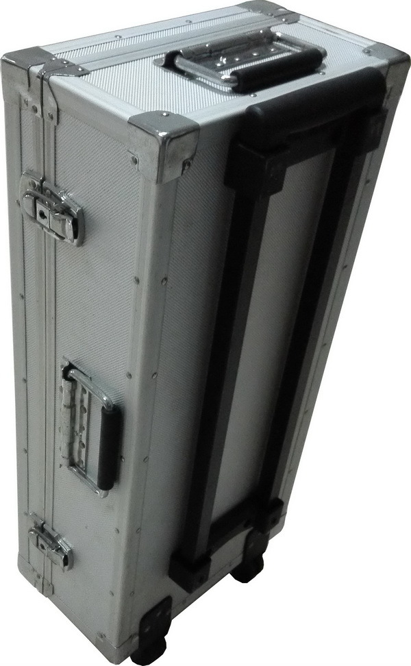 Busbar Transportation  Cases- TO098