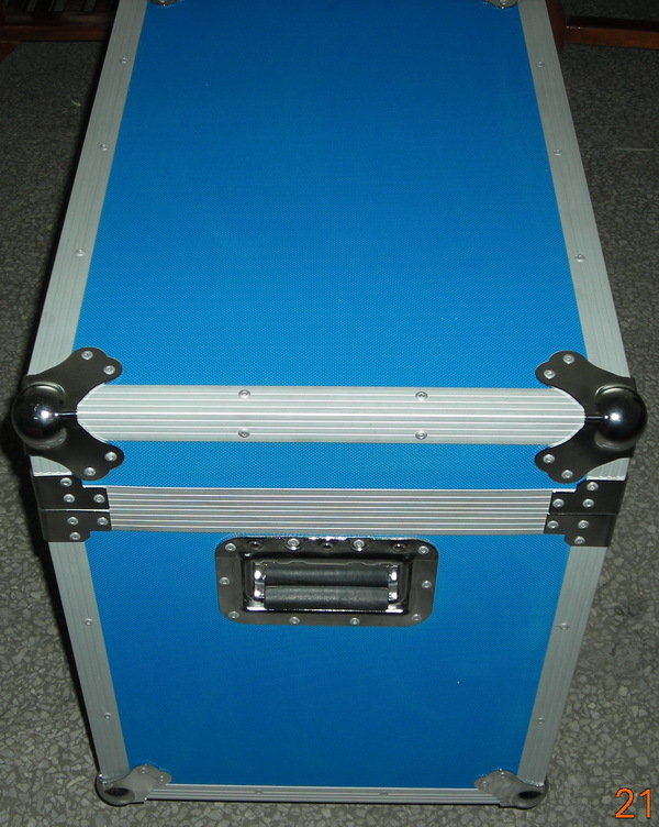 Transport and Storage Case with EVA - OT029