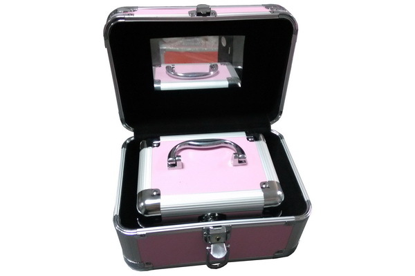 Three Carrying Beauty Cases In One set-JM063#